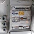 Elektromos szekrény