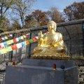 Tian Tan Buddha Magyarországon
