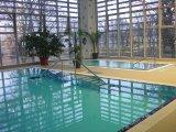 Hatvan A.S. kórház rehabilitációs medencék