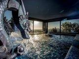 Japán fürdő